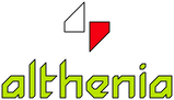 althenia logo