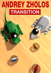 """Transition"" cover"